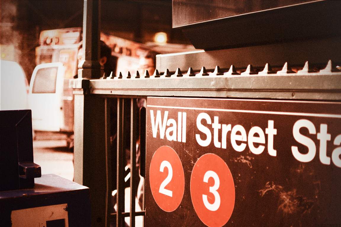 IBM, Morgan Stanley, Southwest - 5 Things You Must Know Before the