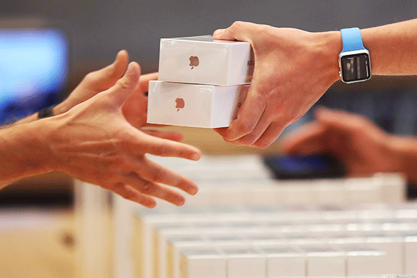 Apple is Introducing a New Way for Businesses to Offer Customer Service