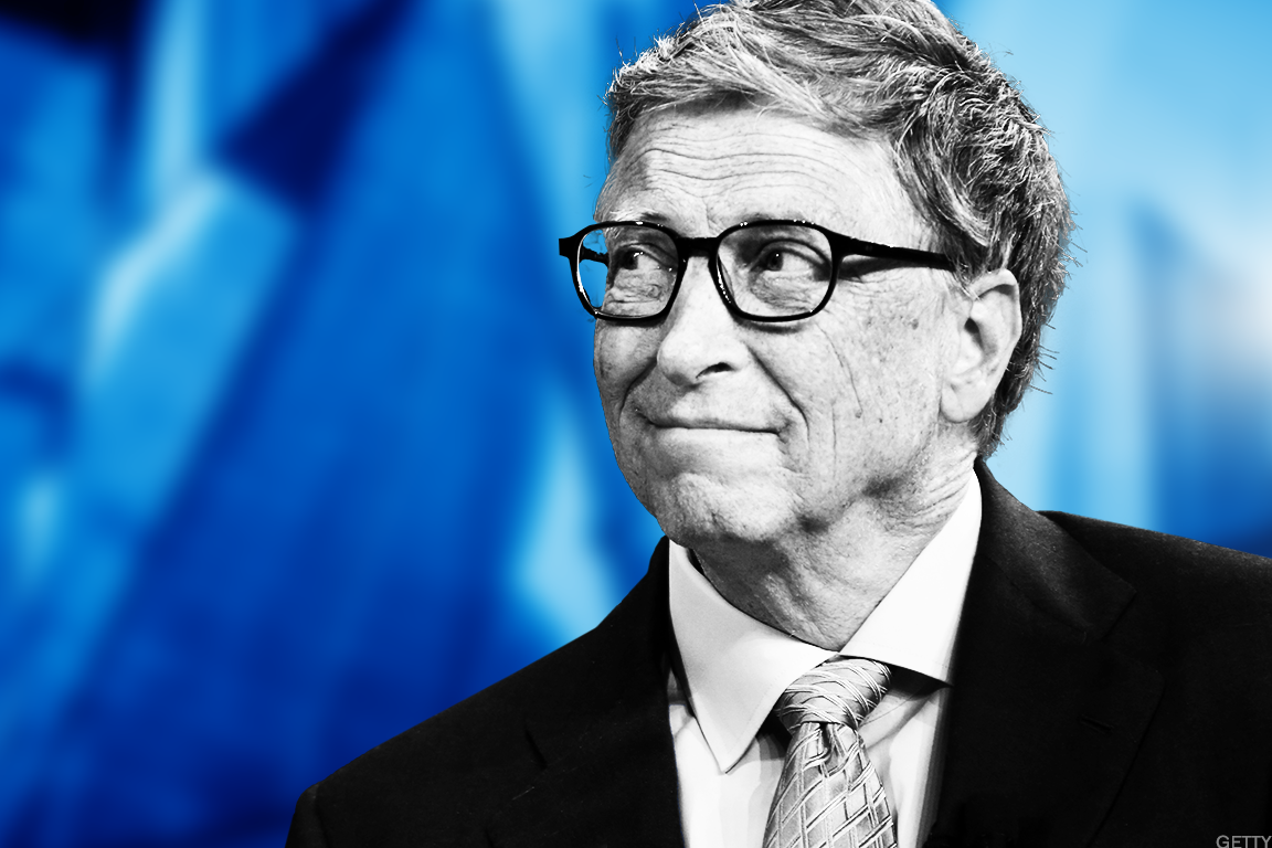 How to Be as Charitable as Microsoft (MSFT) Billionaire Bill Gates - TheStreet