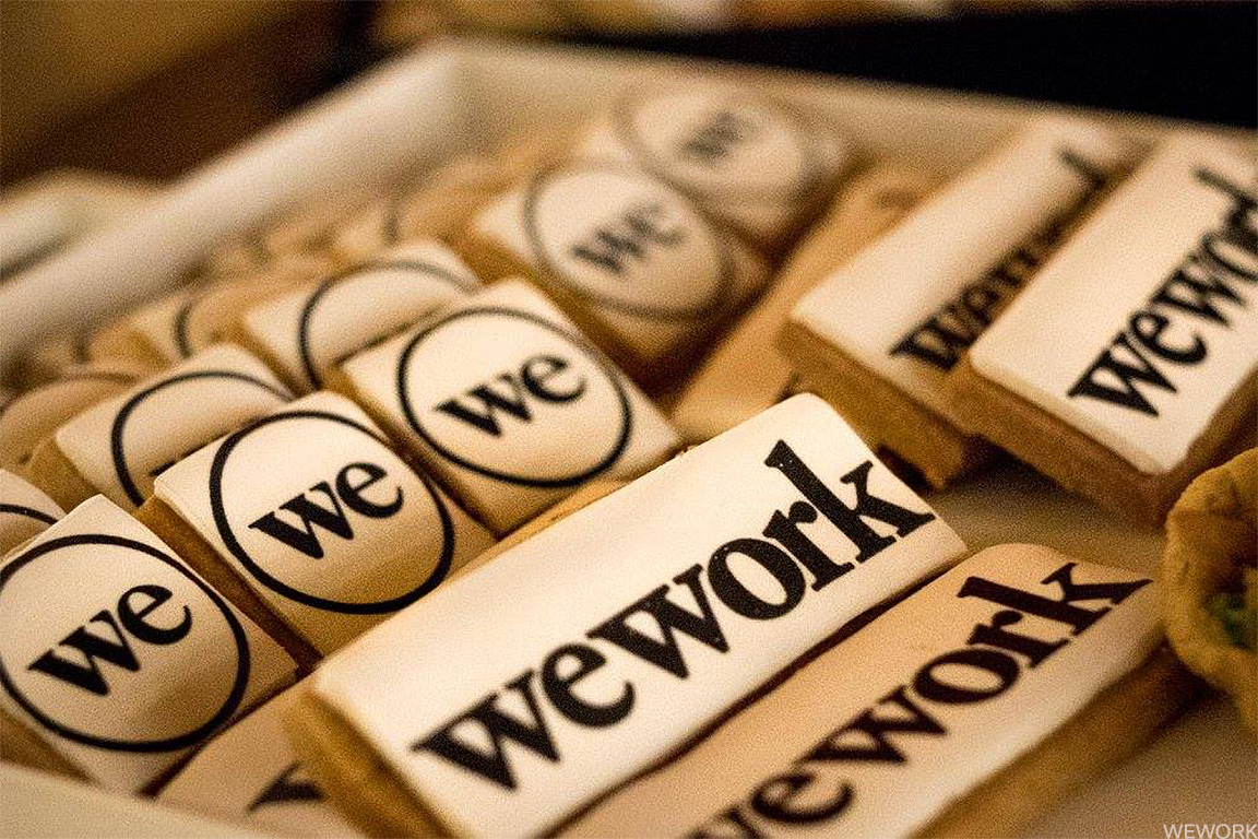 WeWork May Unveil IPO Details This Week - Report - TheStreet