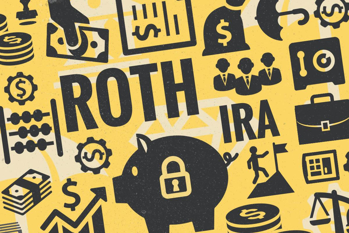 What Is A Roth Ira And What Are The Benefits Thestreet