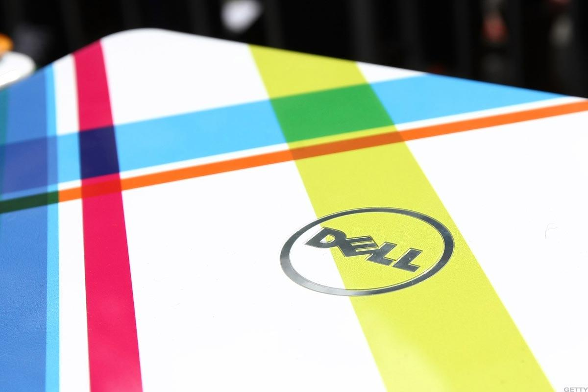 Dell Gains as Deutsche Bank Initiates Coverage With a Buy