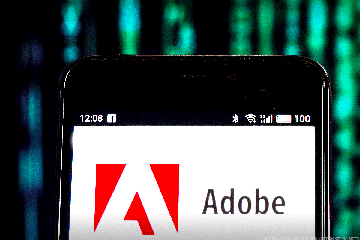 Adobe Stock Has the Right Story, But the Wrong Price - TheStreet