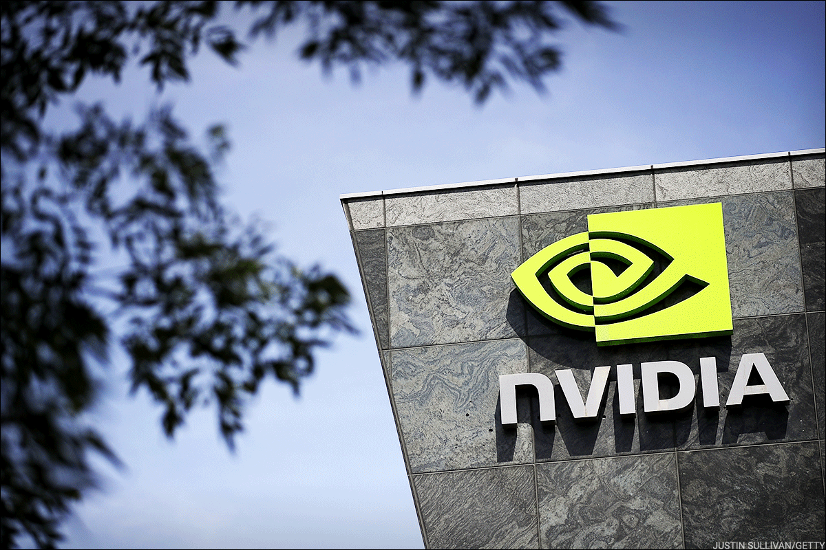 Nvidia's Earnings Were Solid, but There Are Still Reasons to Be Cautious