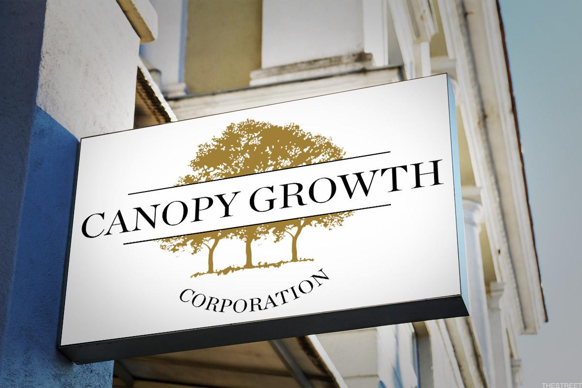 Canopy Growth CEO Outlines Cannabis Disruption Still to Come : canopy industries - afamca.org