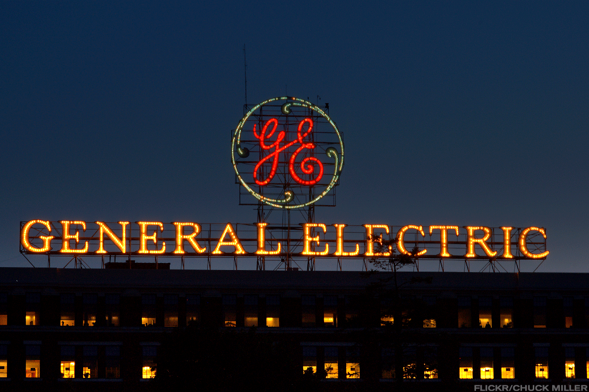 this general electric ge selloff offers great entry. Black Bedroom Furniture Sets. Home Design Ideas