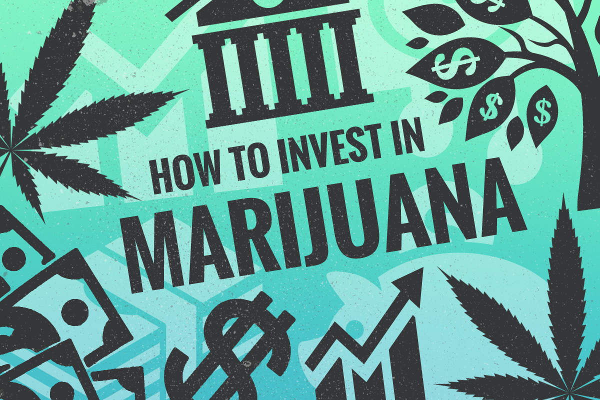 Marijuana Stocks: Investing in Cannabis, CBD, and Hemp