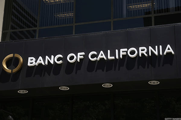 Stock Price of Banc of California, Inc. (BANC) Increases 21.71%