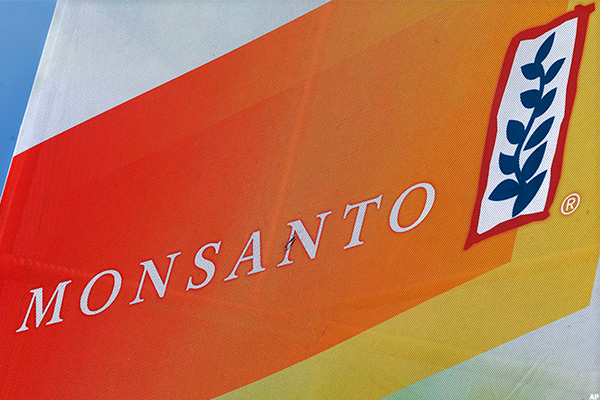 Monsanto (MON) Stock Lower, Board to Decide on Bayer Deal - TheStreet