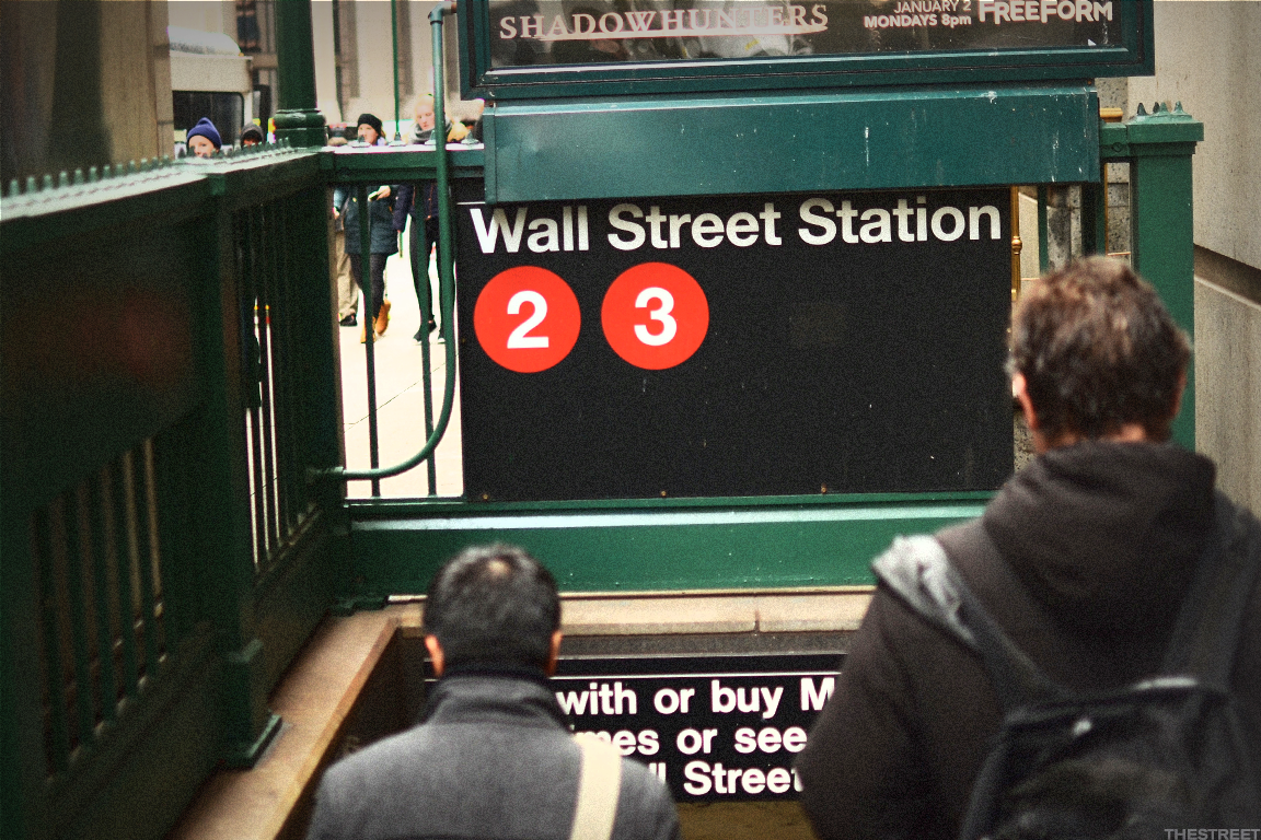 Wall Street Edges Higher, Europe Weakens as Whipsawed Investors Stay Cautious