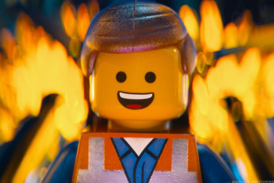 This Is The Lego Stock Market Rally Where Everything Is Awesome