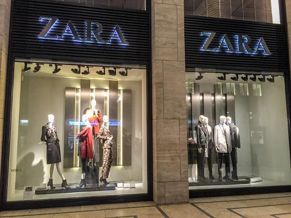 Lights out for fast fashion retailers?