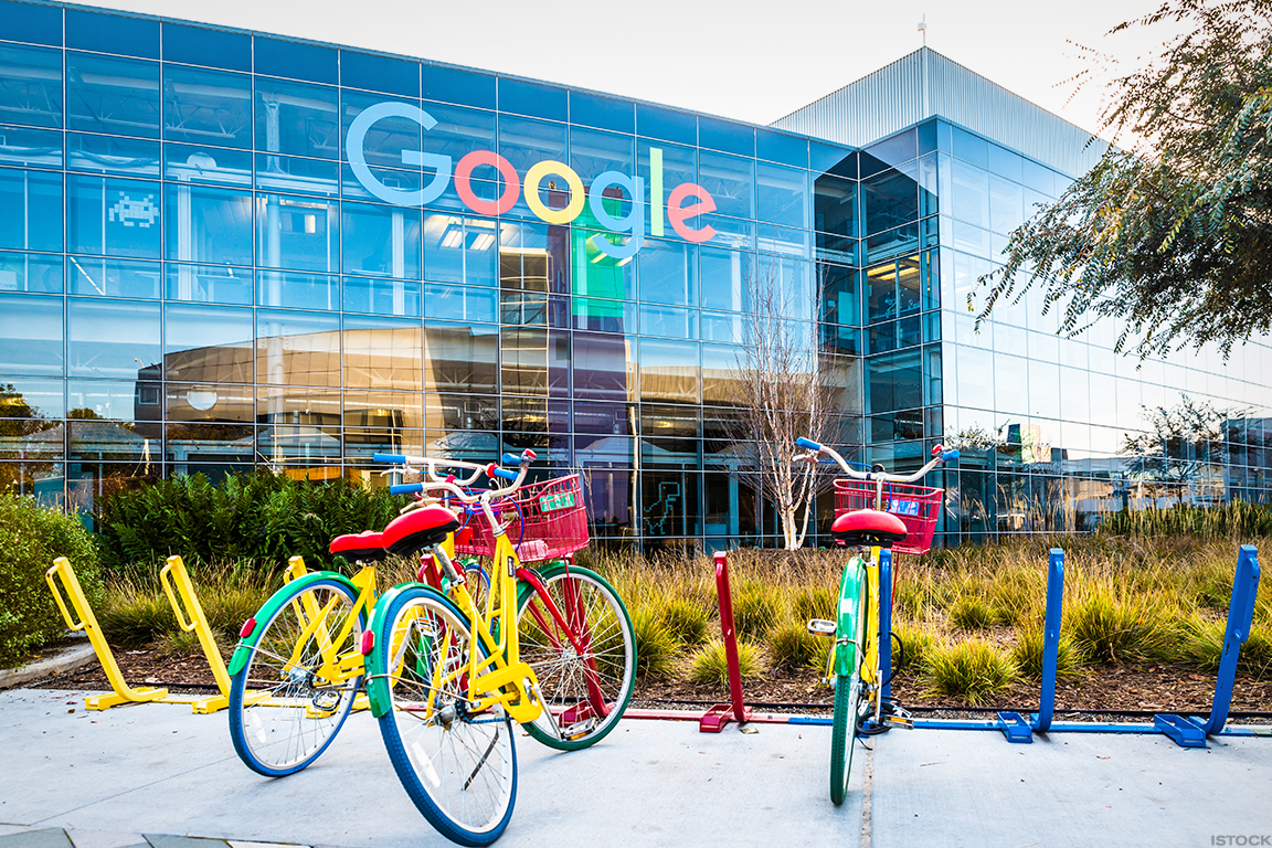 Google's E-Commerce Rivalry With Amazon Just Got More Serious