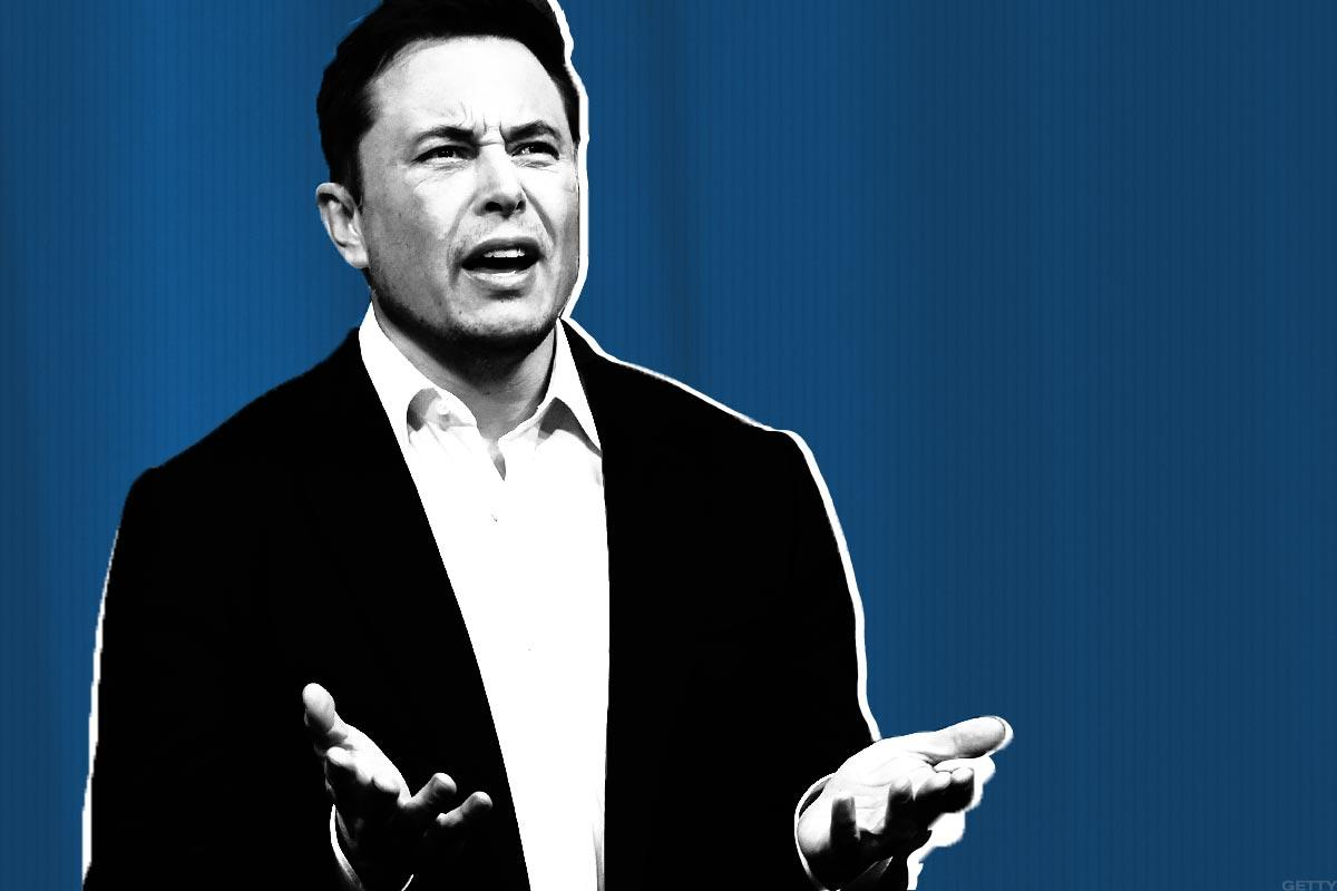 Jim Cramer Elon Musk S Contempt Citation Is Beyond The Sec