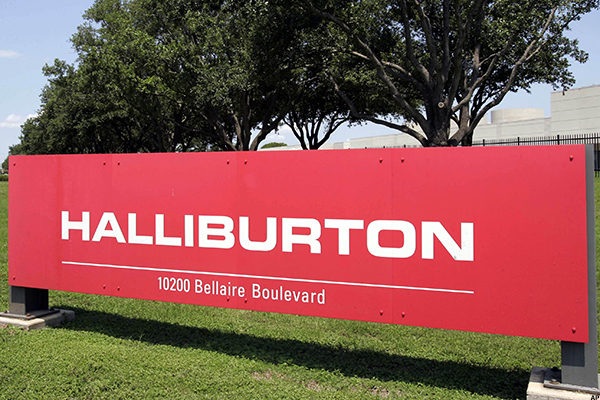 Those Who Run With the Bulls on Halliburton Will Likely Get Gored - TheStreet