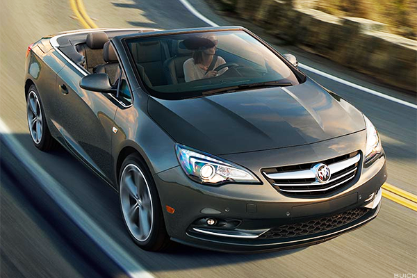 Cheap Cash Cars >> 10 Affordable Convertible Autos That Are Perfect for ...