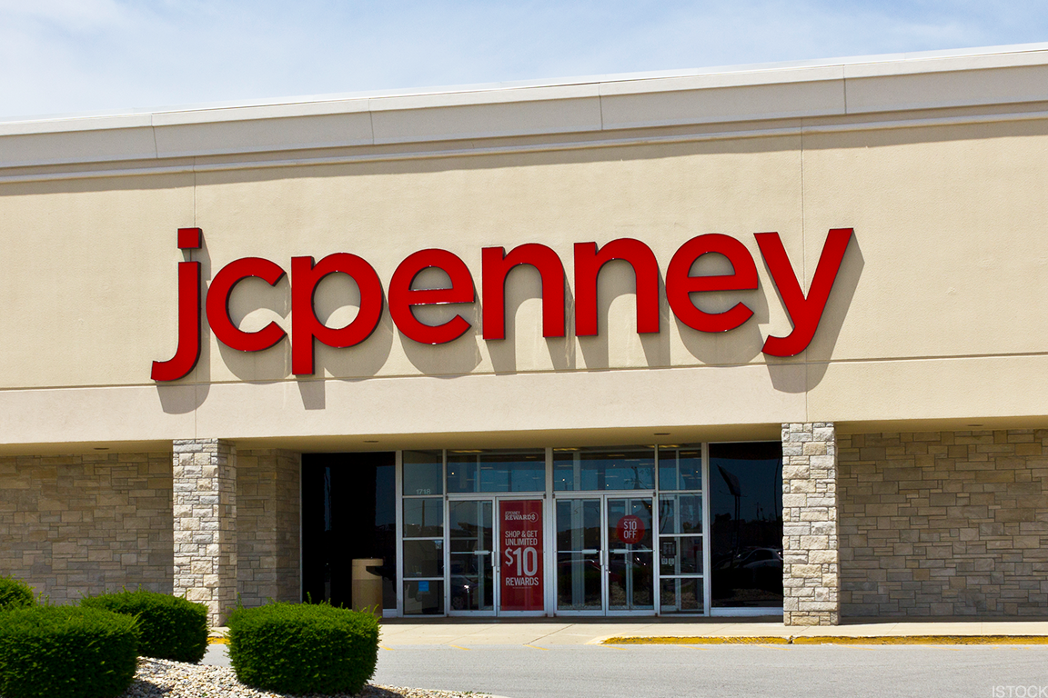 JCPenney expects its three-year growth strategy to boost profit exclusive photo