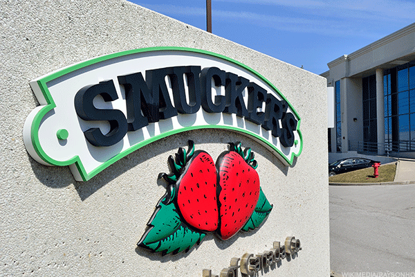 Coffee margins nip at JM Smucker