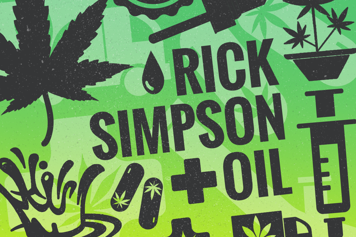 Rick Simpson Oil (RSO): Benefits, Effects and Research in 2018