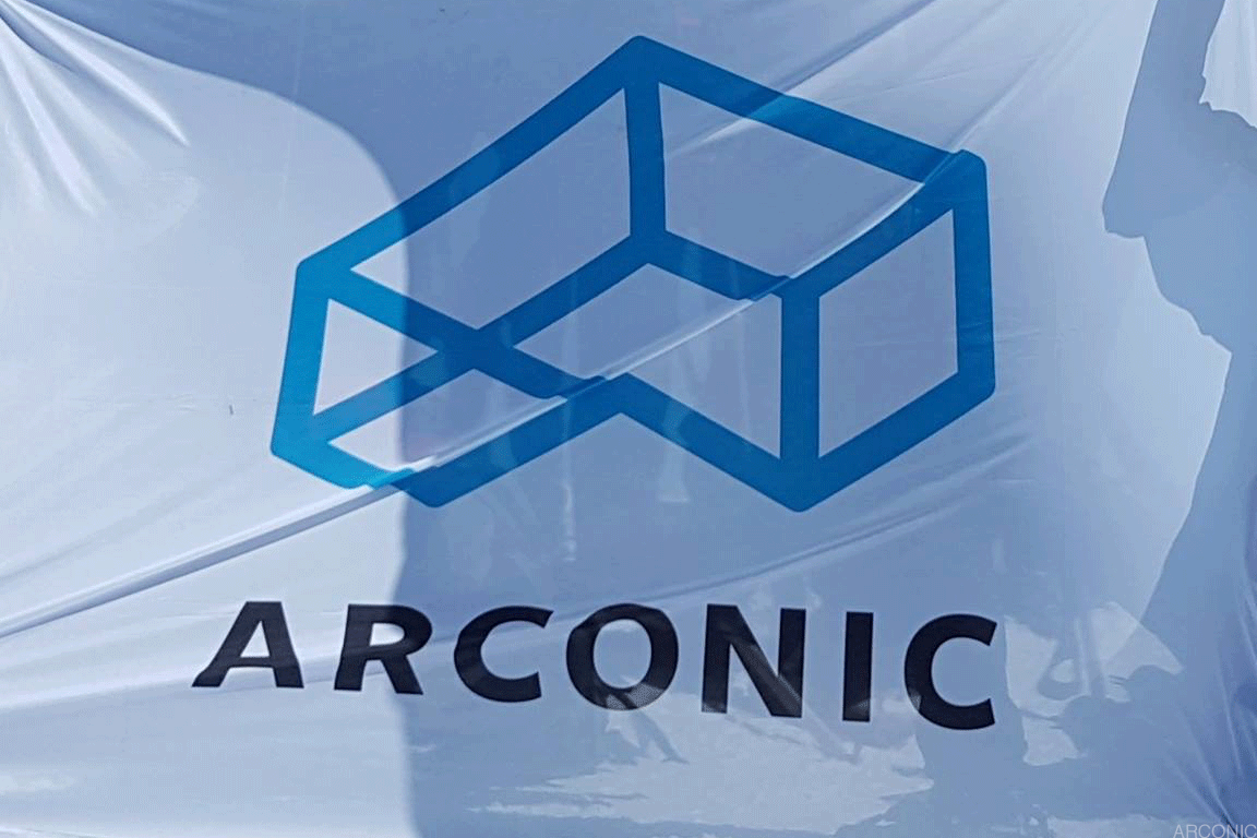 Arconic Shares Plunge After Company Says No Longer Pursuing