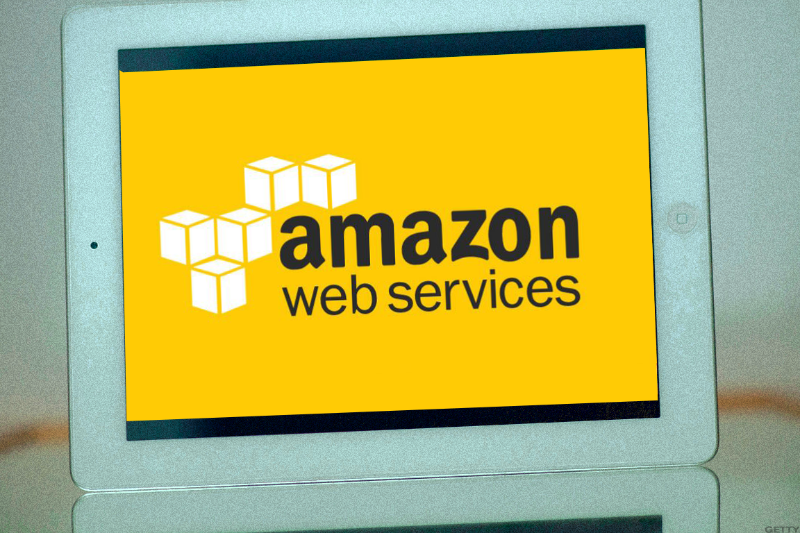 Amazon's New Cloud Deal with Verizon Signals a Bigger Trend - RealMoney