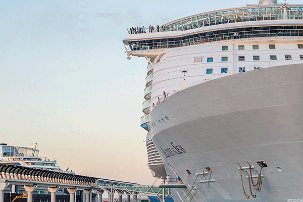 Royal Caribbean Cruises To Set Sail From New Orleans TheStreet - Cruise out of new orleans