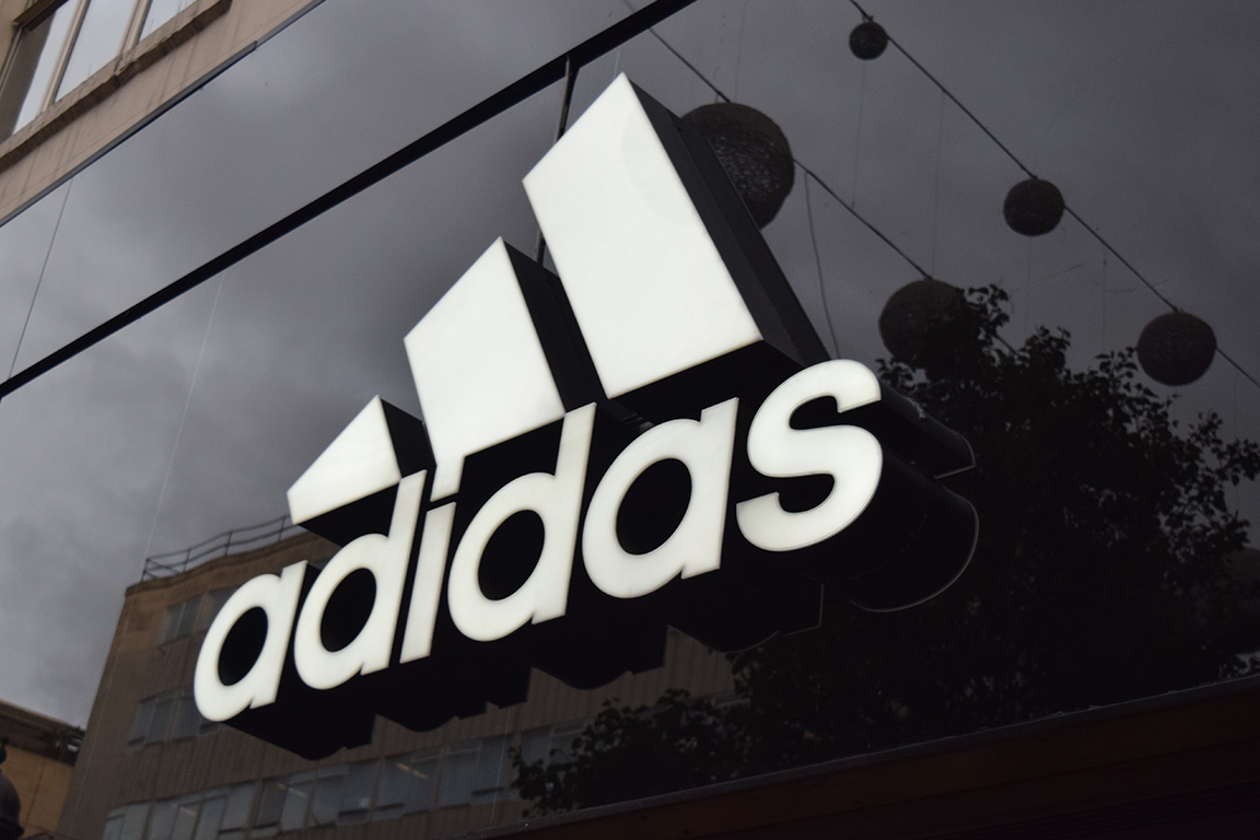 Adidas Shares Slide After Q2 Revenue Miss as North America