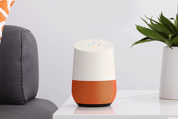 You'll soon be able to buy Walmart products on your Google Home