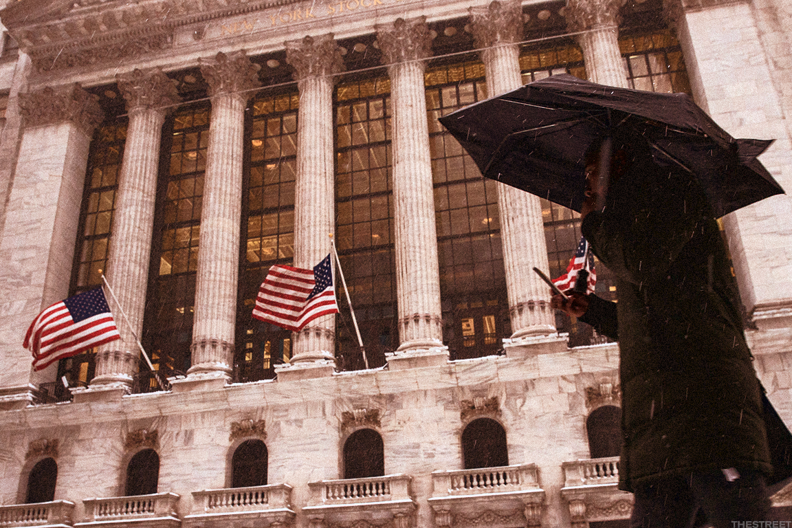 Jim Cramer: There Are 4 Real Culprits for This Stock Market