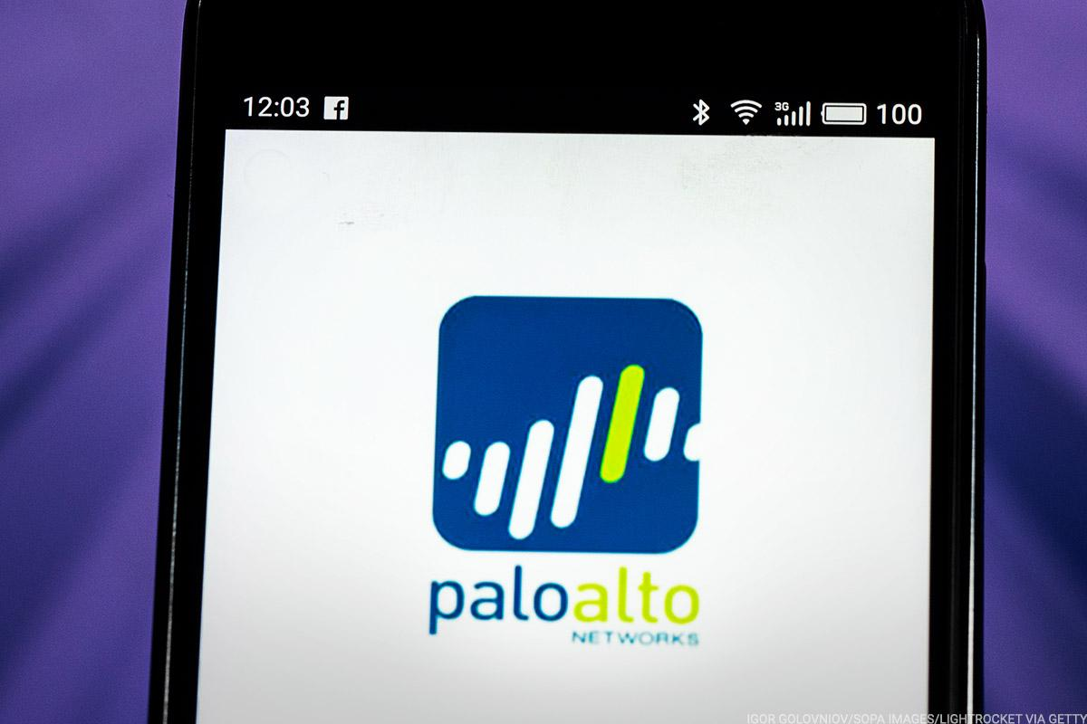 Palo Alto Networks Reports Earnings on Wednesday: Here's