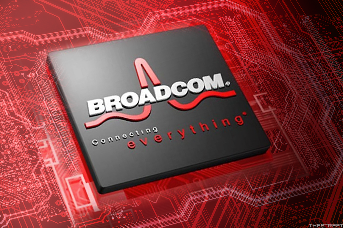 Broadcom Stock Is on My Shopping List - TheStreet