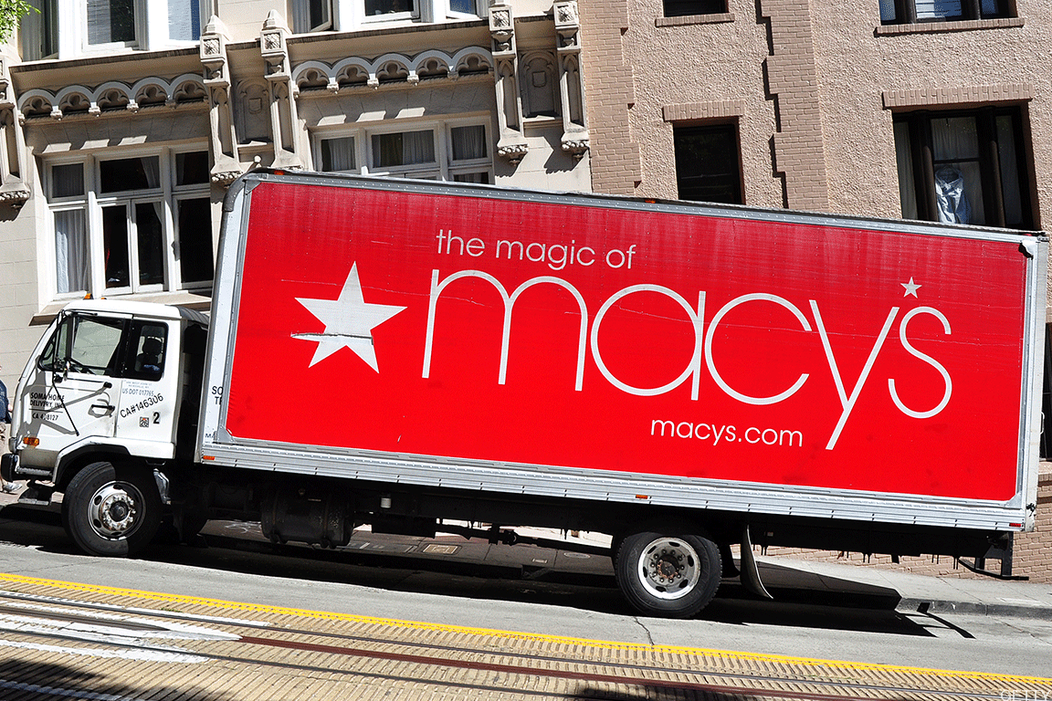 Ride Macys Surging Stock Ahead Of This Exclusive Interview Thestreet