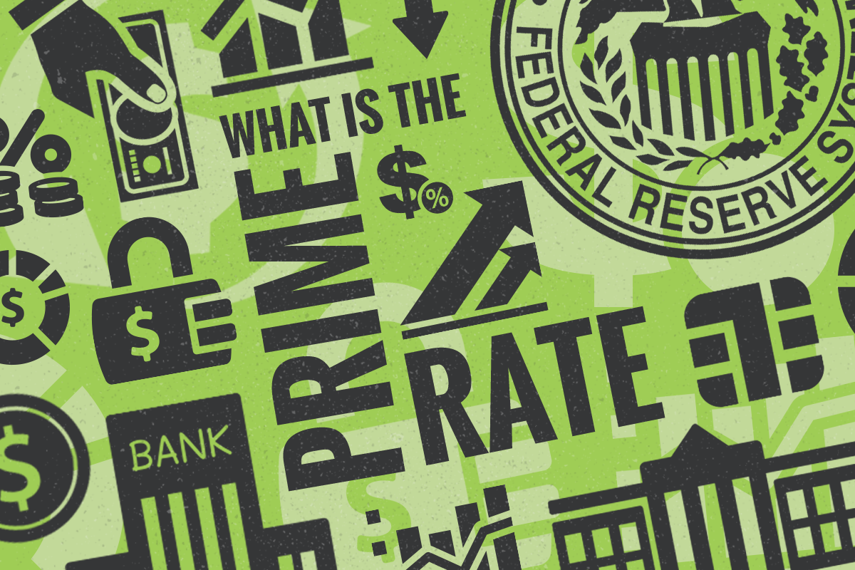 What Is the Prime Rate? Definition, History and Rate in 2019 - TheStreet