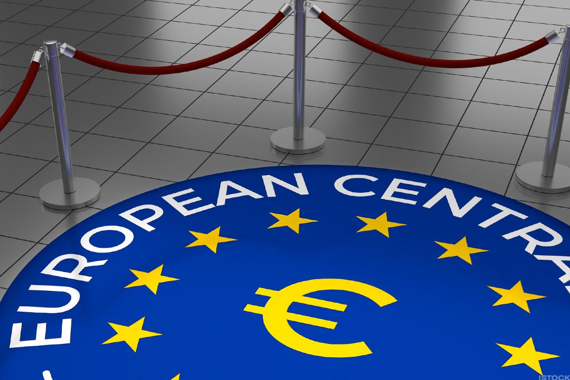 ECB Mulls Deeper Negative Rates, QE Re-Start Ahead of