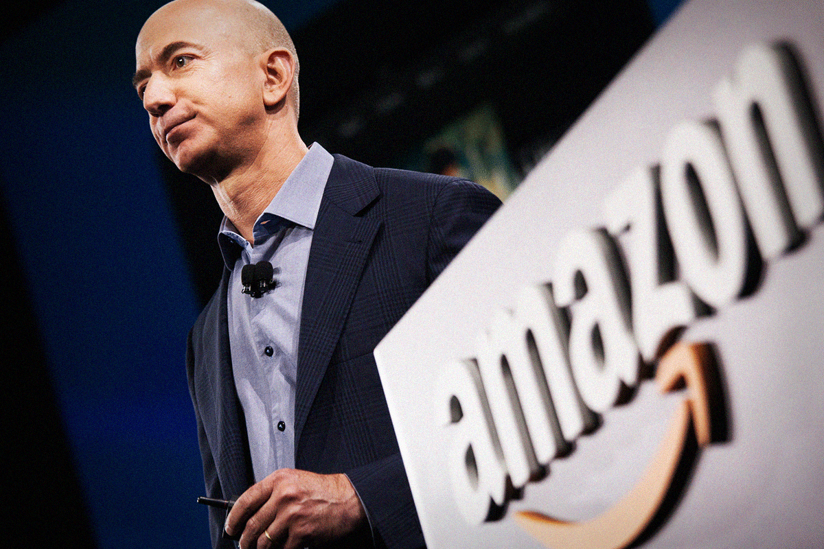 Amazon to Appeal Award of $10 Billion Pentagon...