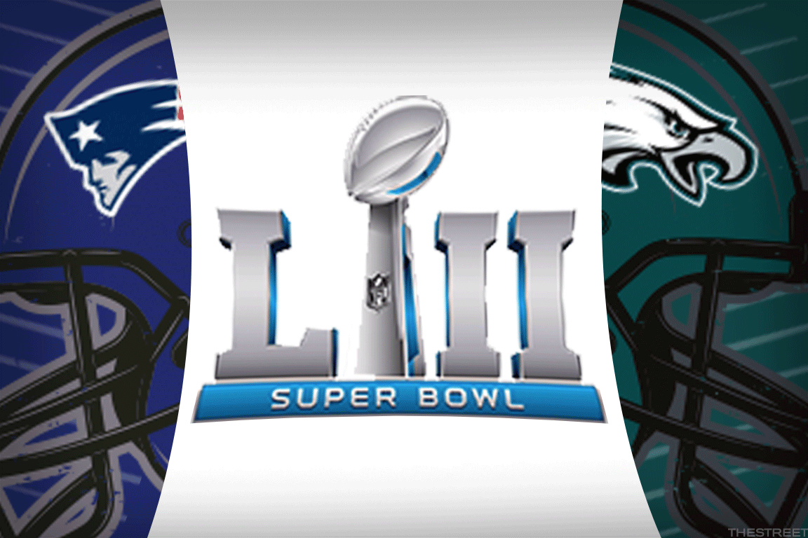 Verizon and Yahoo! Sports Bring Super Bowl LII to the Small