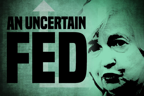 An 'Uncertain' Fed