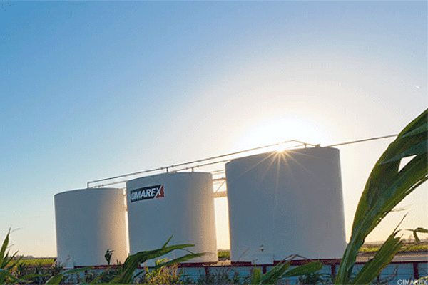 Princeton Alpha Management LP Takes Position in Cimarex Energy Co (XEC)
