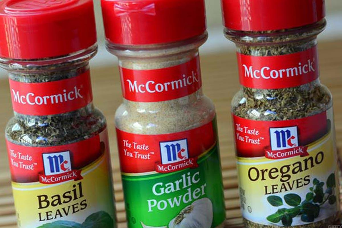 McCormick Gets a Little Too Spicy for Investors - RealMoney
