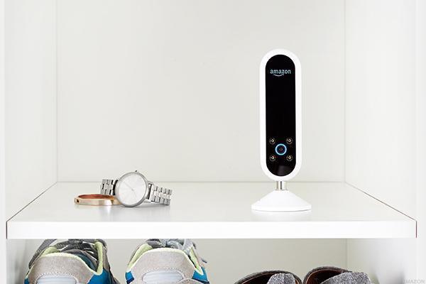 Amazon's $200 Echo Look Will Judge Your Fashion Sense
