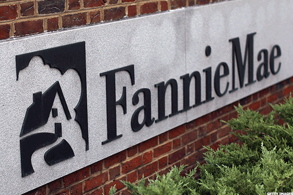 Fannie, Freddie need to get out of government ownership -Mnuchin