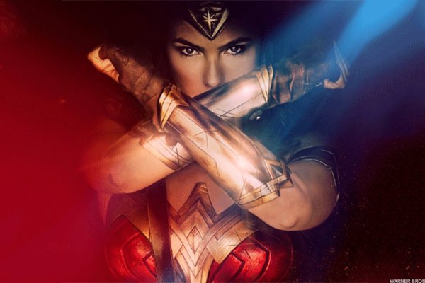 Wonder Woman powers up Time Warner's second quarter earnings