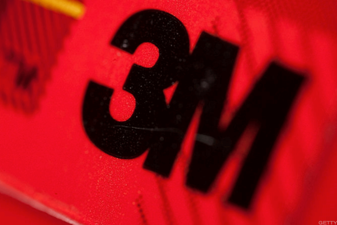 Buy 3M for Its Dividend and Becoming 'Too Cheap to Ignore