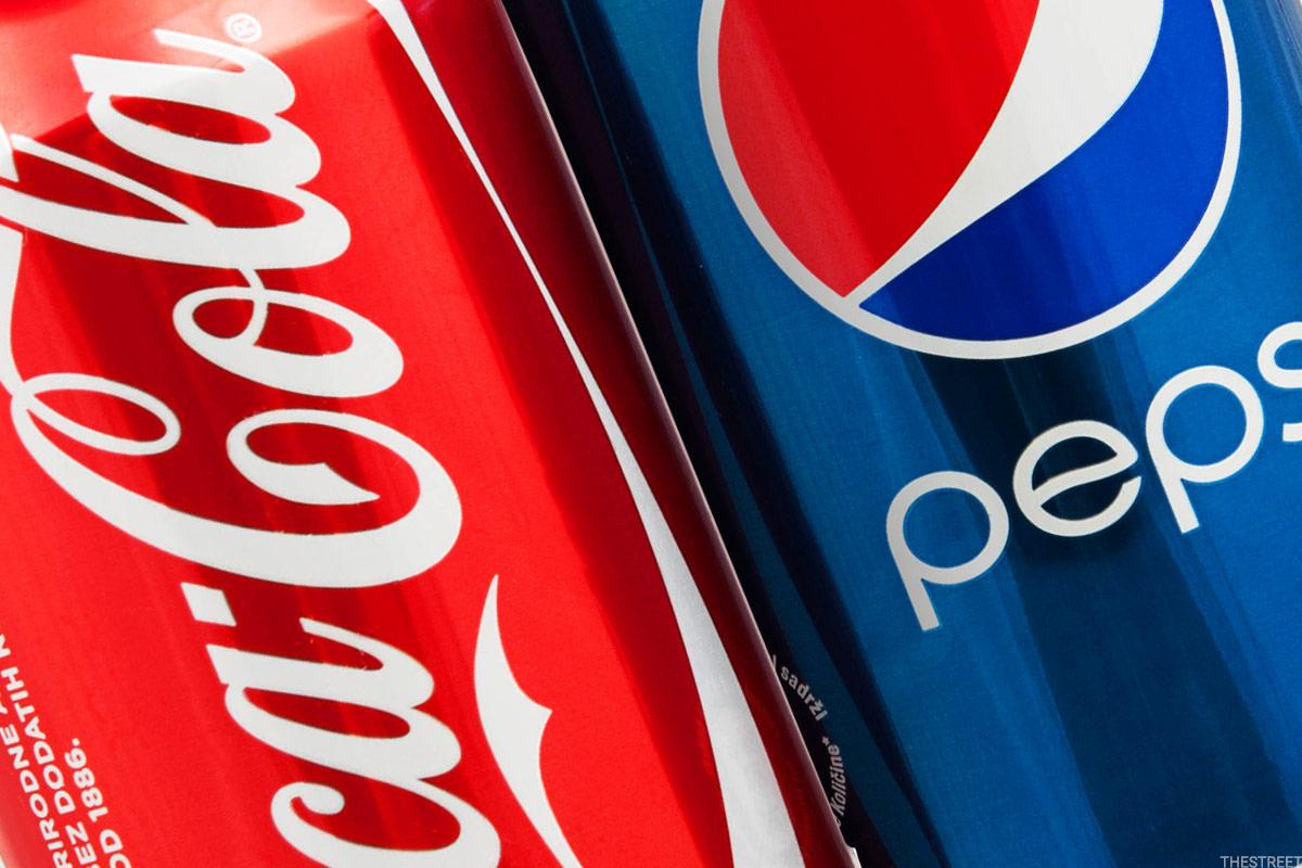 Pepsi vs  Coke: What's Really the Difference? - TheStreet
