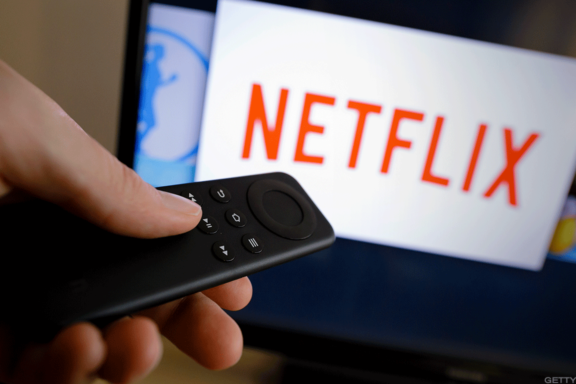 3 Key Things to Watch as Netflix Reports Earnings on Monday