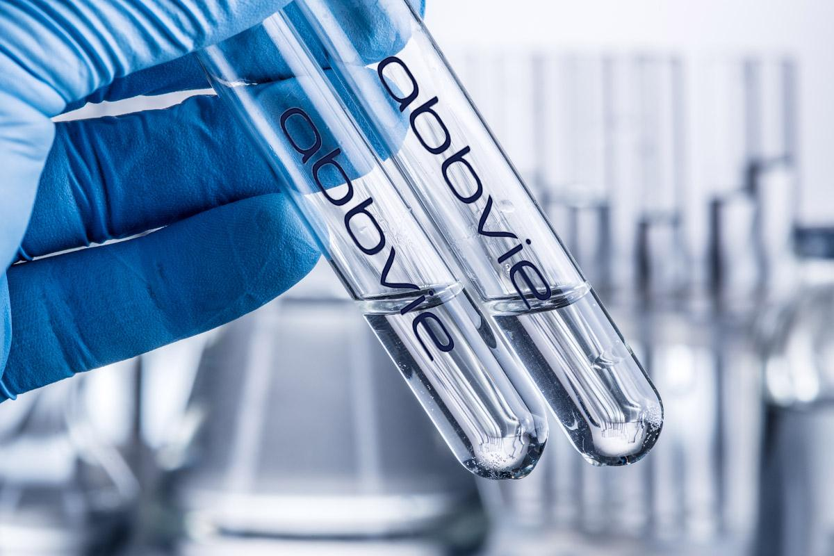 AbbVie Discontinues Phase III Trial of Drug to Treat Small