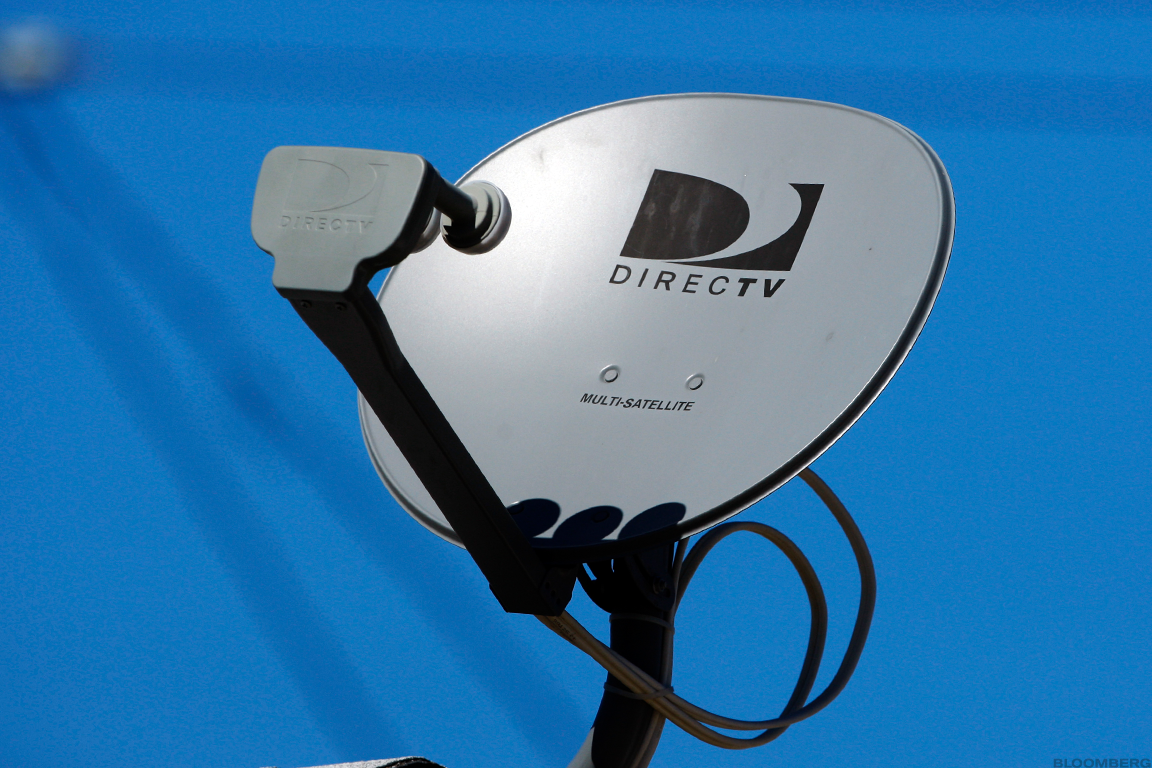 Viacom Warns DirecTV Customers They Could Lose MTV, Comedy