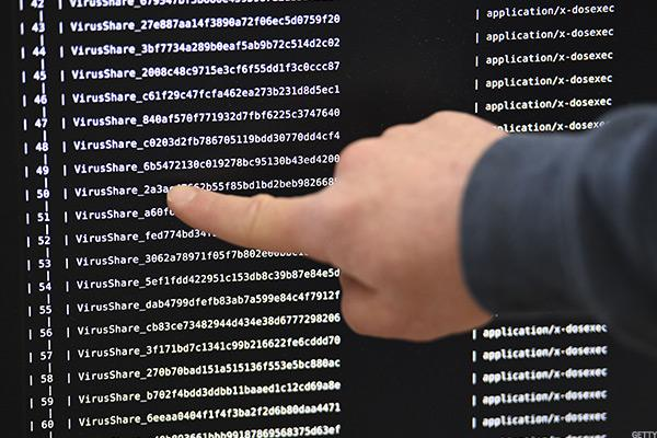 Top 10 Targets on Hackers' Hit List - TheStreet