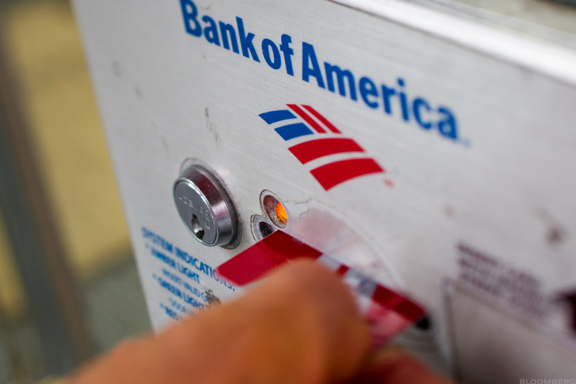 Bank Of America Leads Bank Stock Rally As China Trade Tensions Ease