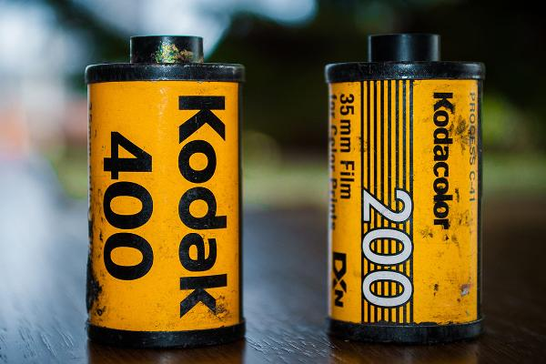 Eastman Kodak Co.